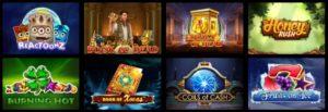 Покерматч казино