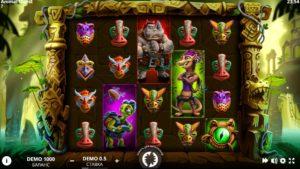 Игровой автомат Animal Quest