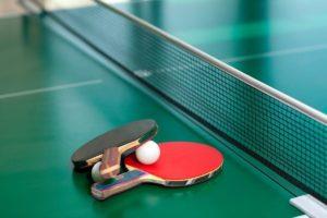 Ставку на настольный теннис