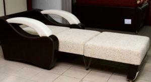 Кресло-кровать особенности выбора