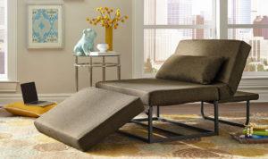 Кресло-кровать: особенности выбора