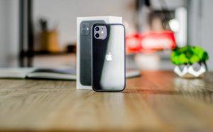 iPhone 11 – надежный смартфон для поклонников бренда Apple 3