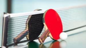 Сделать ставки на настольный теннис