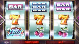 Бездепозитный бонус казино