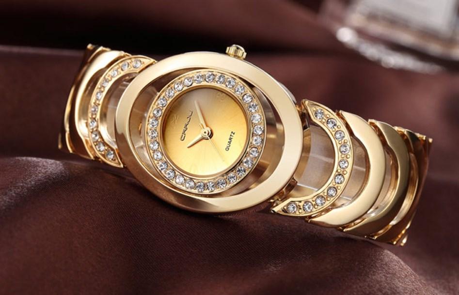 Золотые часы: особенности изделий и как выбрать