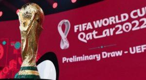 Отборочные Чемпионата мира по футболу