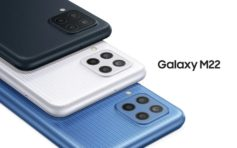 Samsung Galaxy M22: почему покупатели выбирают этот смартфон
